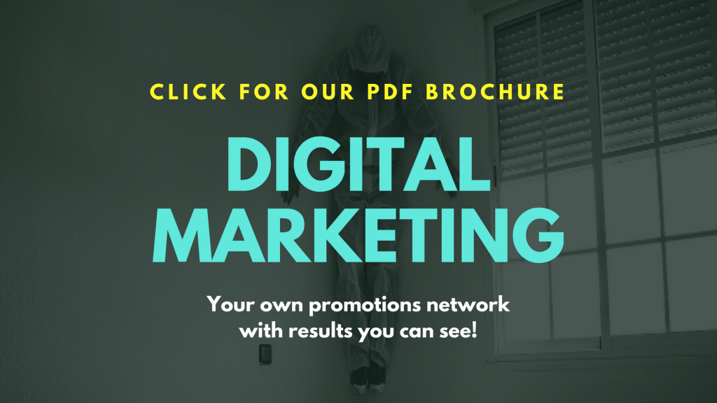 Digital Marketing PDF AD