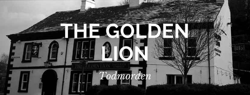 Golden Lion Todmorden Featured Profile