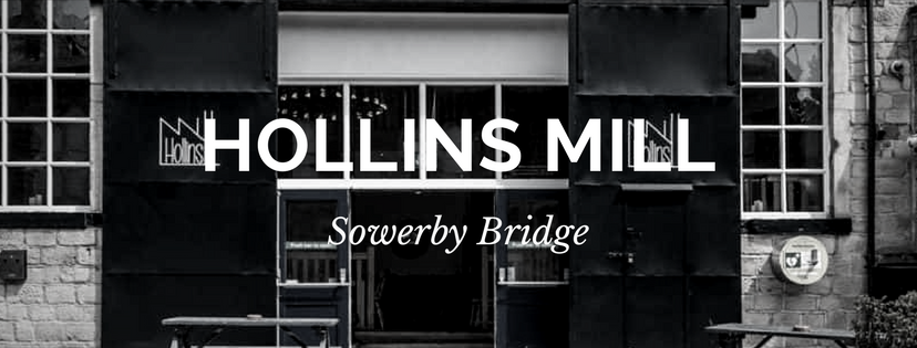 Hollins Mill Featured Profile